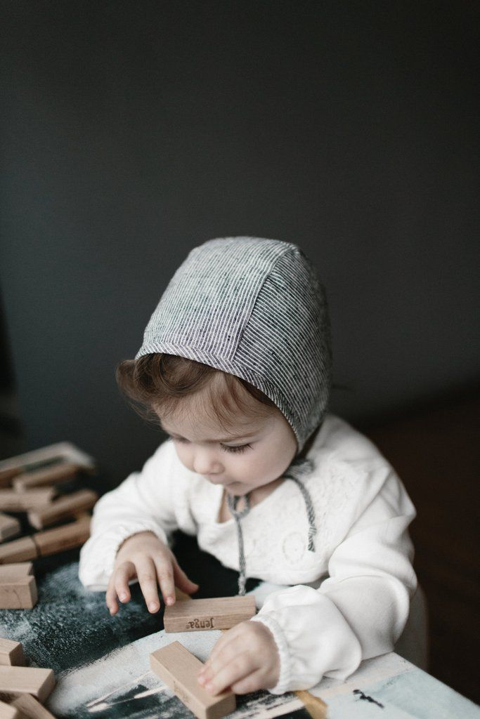 Basics Collection: Briar Handmade – Briar Bonnets