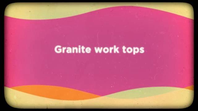 Granite work tops by Star Galaxy Granite. http://www.worktopfactory.co.uk/GraniteWorkTopsImproveYourHome/tabid/2433/Default.aspx