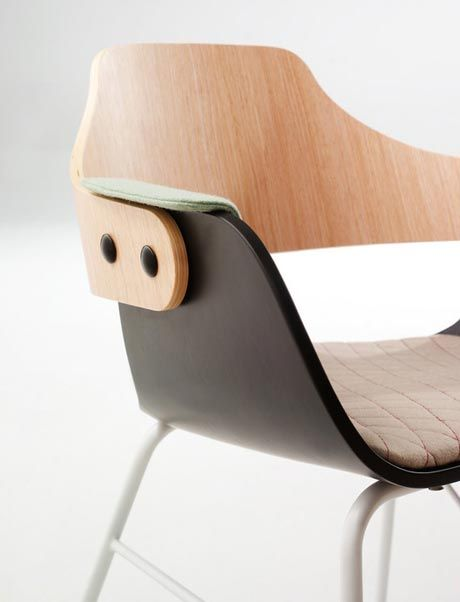 love Jaime Hayon and love his book... this is his Showtime Chair