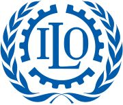 The International Labour Organization (ILO) is a United Nations agency dealing with labour issues