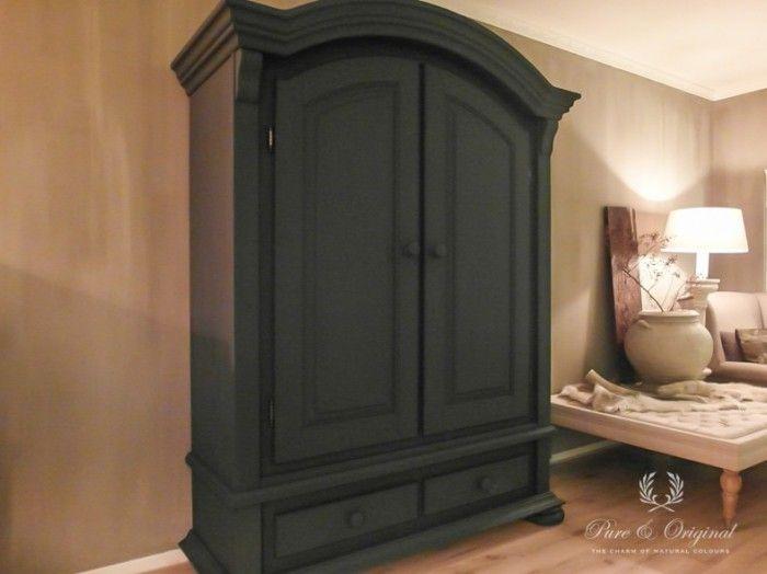 25 beste idee n over krijt verf meubels op pinterest krijt schilderij meubilair krijt - Deco schilderij slaapkamer jongen ...