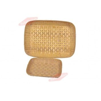 Assam Rectangle Basket