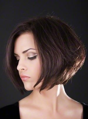 Short Layered Bob Dettachment Pinterest Hair Styles Hair And