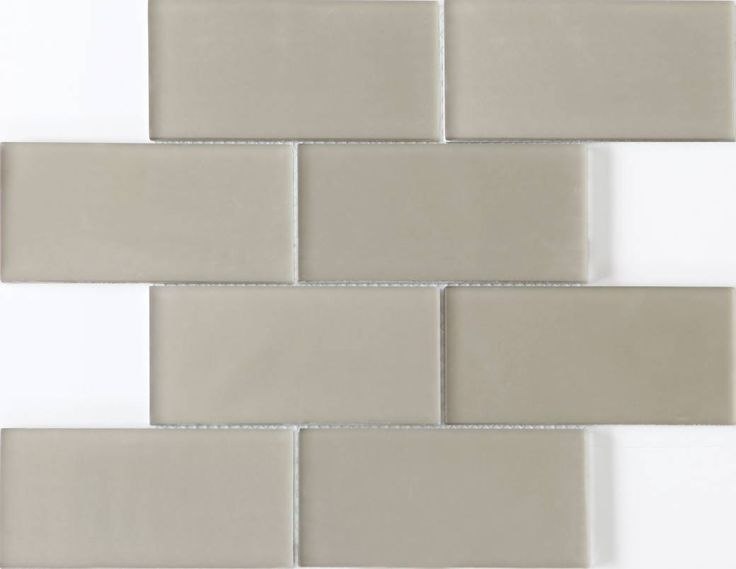 ZIRCON   Cold-Plated Series   Glass Tile   Centura London and Windsor