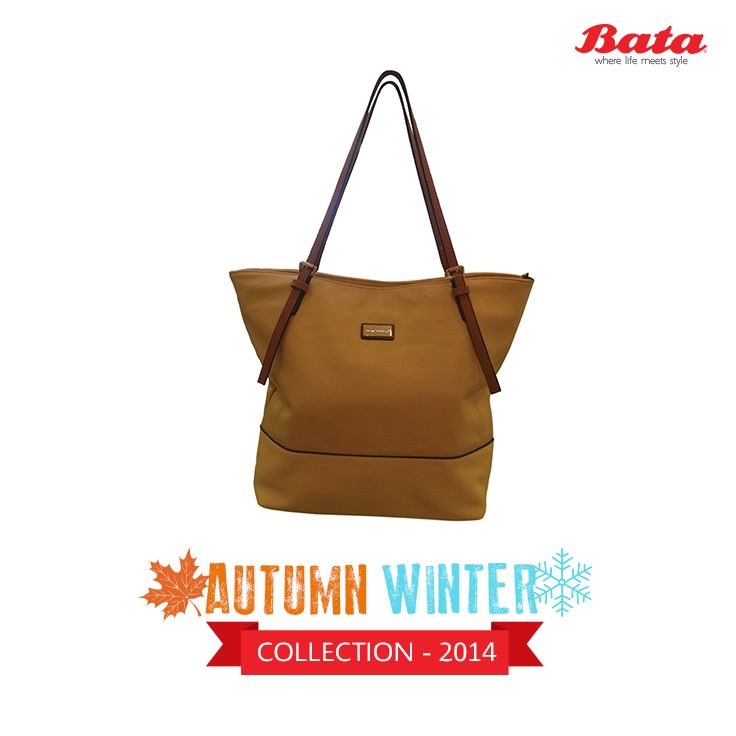 Tote Bag by Hush Puppies (Rs.2999)