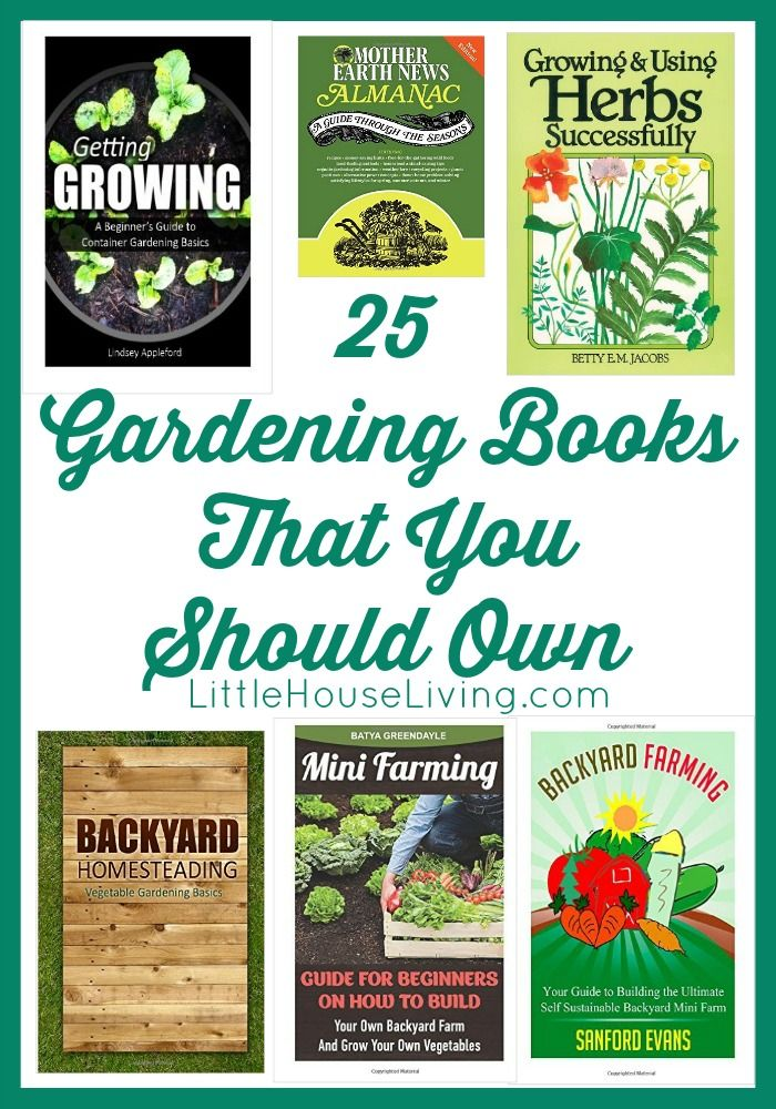 16 Best Gardening Books Images On Pinterest Gardening Books Vegetable Garden And Growing