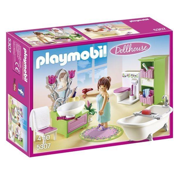 Playmobil 5307 Badkamer Kopen   Athleteshop.nl