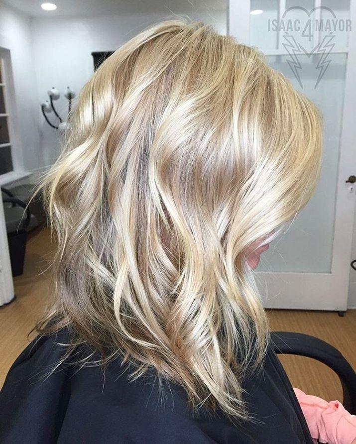 20 Beautiful Blonde Hairstyles To Play Around With Hair Styles Blonde Hair Color Blonde Hair