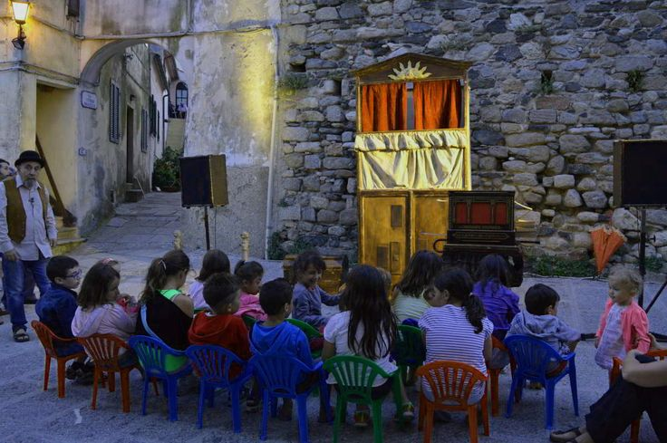 Ph: Federica Mazzei #visitelba #elbakids2015