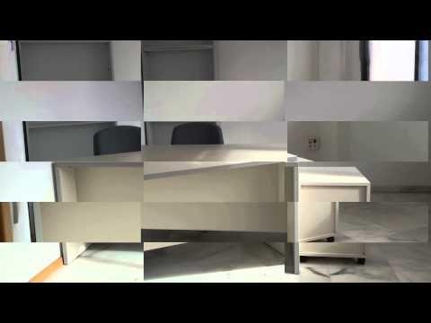 anuncios de inmuebles TF 646123153: Alquilo despacho en oficina compartida, Parque Pis...