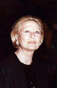 Michèle Morgan - France