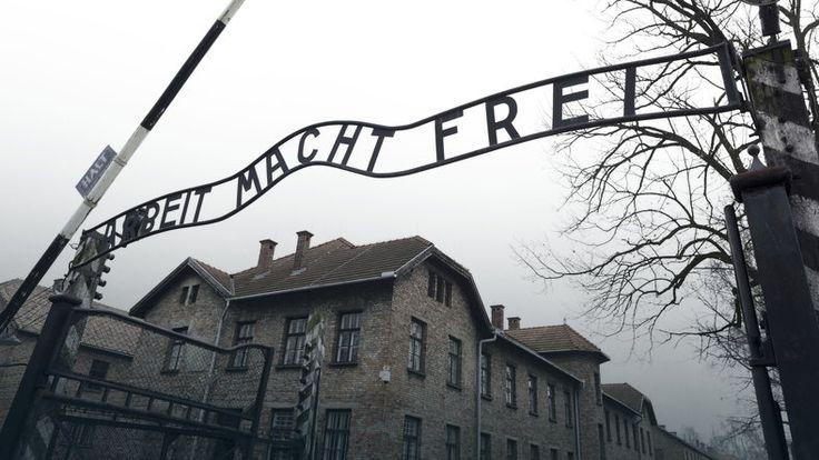 """""""Rzeczpospolita"""": tylko co 11. oprawca z Auschwitz został skazany #historia"""