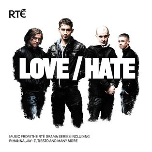 LOVE/HATE RTE DRAMA