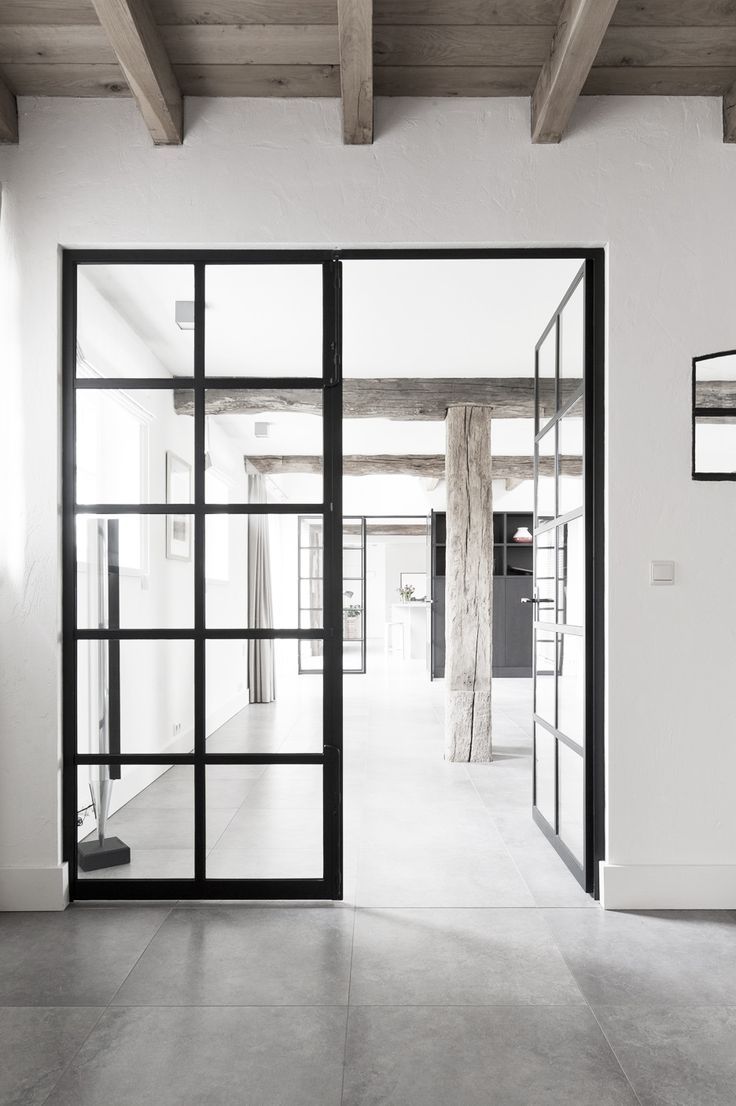Renovatie Boerderij / Doret Schulkes Interieurarchitecten