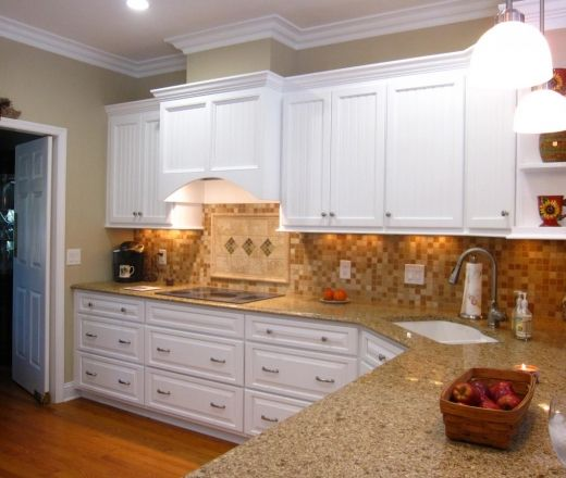 Amazing Furniture Kitchen Cabinet L Shape With: 78+ Images About L SHAPED KITCHEN On Pinterest