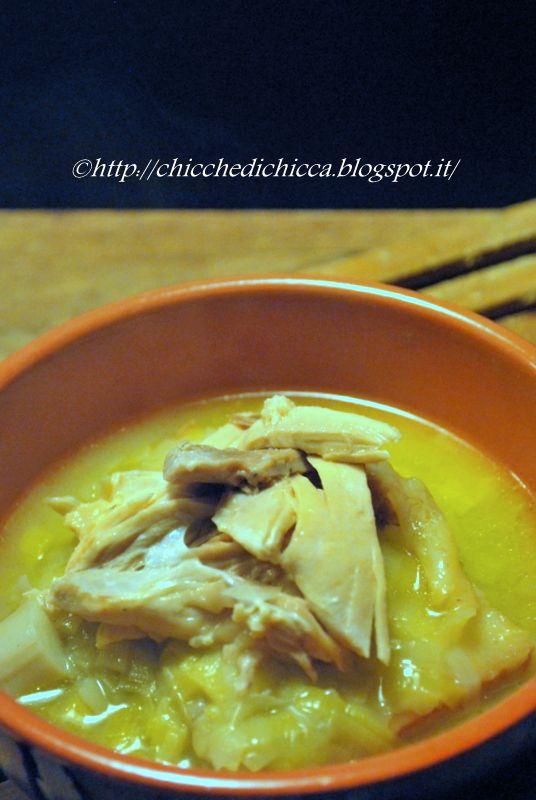 """Una zuppa che dovete assolutamente fare Un libro che adoro è di Petroni """"il libro della vera cucina fiorentina"""". Sono affezionata a questo libro e molte ricette le ho prese pr..."""