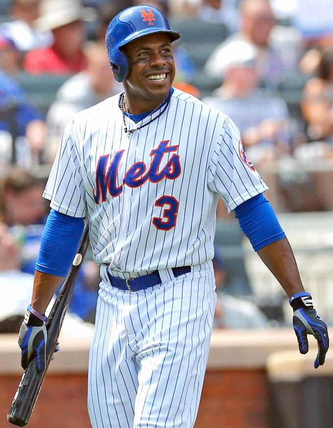 Curtis Granderson's winning diet includes mac and cheese | New York Post