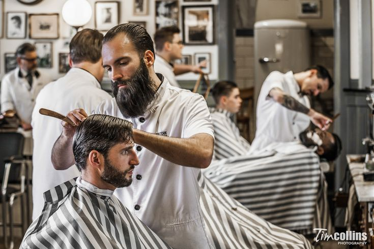 Tim Collins Photography-9258.jpg Barber shop around the corner ...