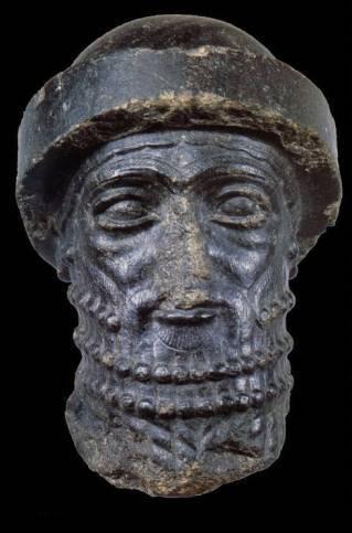 Hammurabi.