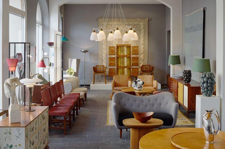 Giovanna Battaglia's Stockholm Shopping Guide