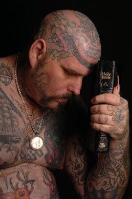 Aryan Brotherhood | ARYAN Brotherhood most violent of U.S. prison