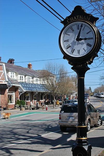 Chatham, MA .....a favorite destination on Cape Cod
