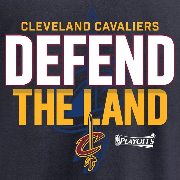 Cleveland Cavaliers | Defend the Land
