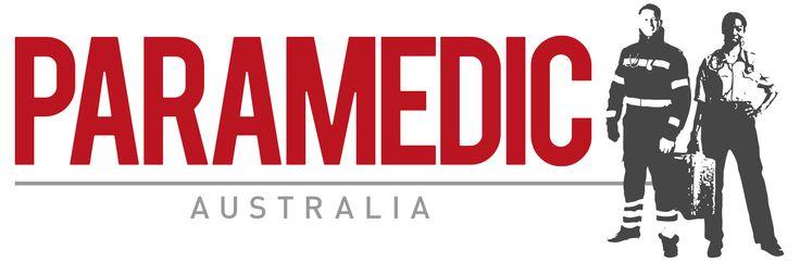 Logo Design Brisbane | Paramedic Australia | http://www.oleymediagroup.com.au/portfolio/logo-design/ #LogoDesign