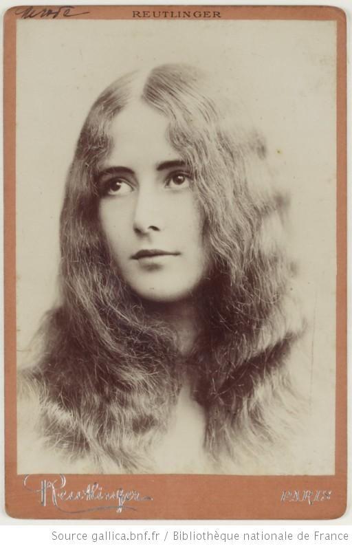 Cléo de Mérode : 1895-1905