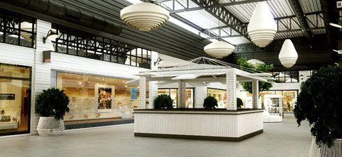 Factory Sevilla se convierte en The Style Outlets | DolceCity.com