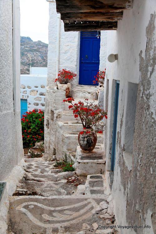 Serifos,Greece
