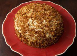 Простые торты: рецепты с пошаговыми фото.