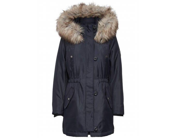 Only Damen Winter Mantel onlIris Parka Jacke Fellkapuze ,Größe: XL, Farbe: blau Jetzt bestellen unter: https://mode.ladendirekt.de/damen/bekleidung/maentel/sonstige-maentel/?uid=80163953-e590-5e5e-bb7b-19c79156375a&utm_source=pinterest&utm_medium=pin&utm_campaign=boards #bekleidung #maentel #sonstigemaentel