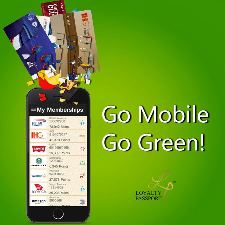 Did you know: An average Plastic #LoyaltyMembershipCard weighing about 5 grams carries 21 grams of carbon footprint! How much do you carry in your wallet? Switch to our digital loyalty wallet for all your #LoyaltyCards and go green. Download now for Android:https://play.google.com/store/apps/details?id=com.mobile.loyaltypassport Apple:https://itunes.apple.com/us/app/loyalty-passport/id1087256868?ls=1&mt=8r