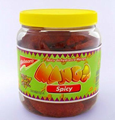 spicy chilli mango