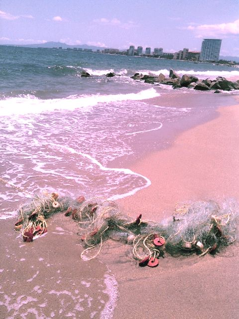 #Coffee Break: #Cuento de La Sirenita con Fotos de #PuertoVallarta #México #Mermaids #HansChristianAndersen #Travel #Sea #Beach #Sunset