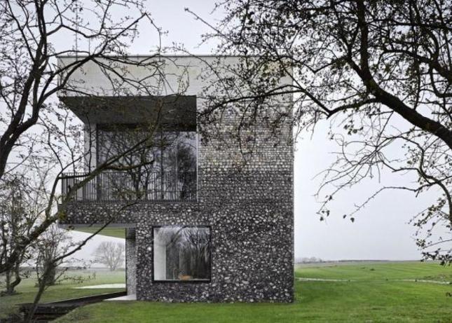 Αυτό είναι το σπίτι της χρονιάς στη Μεγάλη Βρετανία! - Tlife.gr