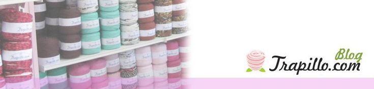 Cómo hacer una flor de crochet XL | El blog de trapillo.com ❥Teresa Restegui http://www.pinterest.com/teretegui/❥