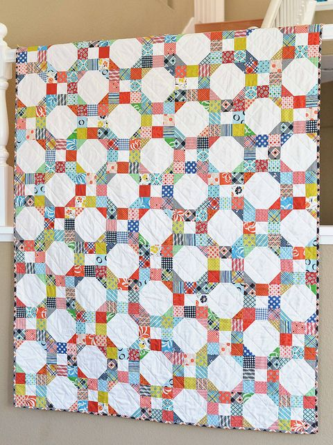 17 Best Images About Denyse Schmidt Quilts On Pinterest