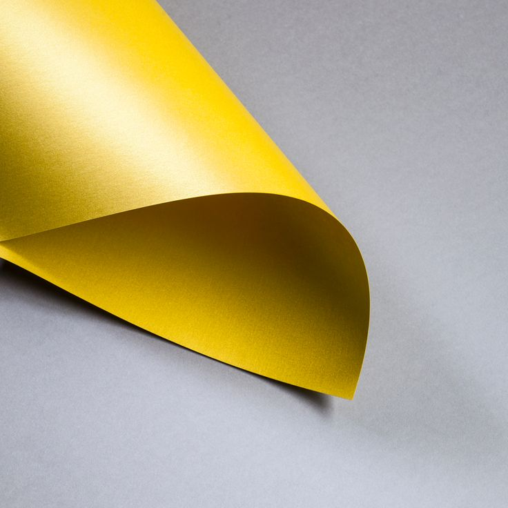 Stardream Metallic 120 g DIN A4   Asia-Gold
