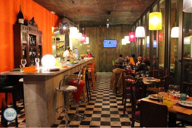 Casa de Pasto das Carvalheiras – Repartir com quem se gosta | Braga Cool