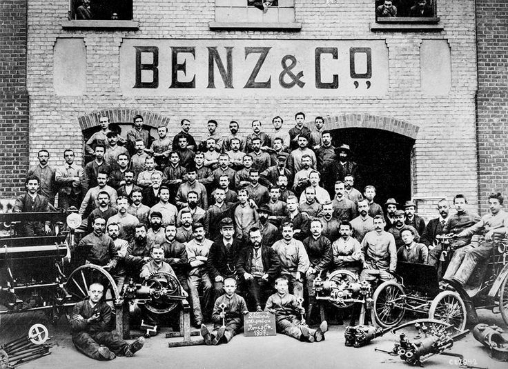 19 best images about mercedes benz history on pinterest for Mercedes benz company history