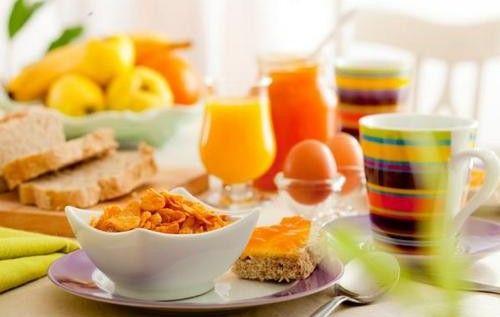 Вся правда о завтраках, или Что съесть, чтобы оставаться в форме