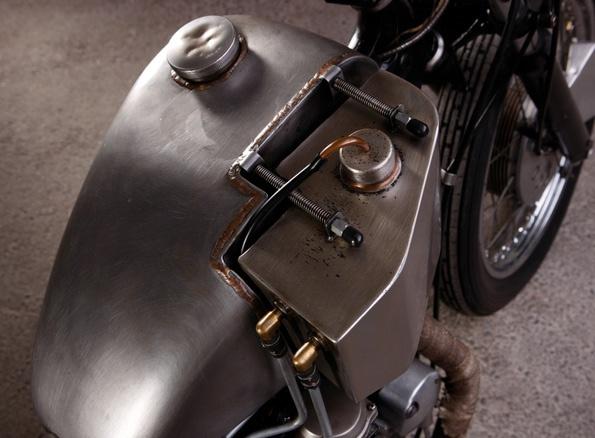 самодельный бензобак на мотоцикле фото каких позах надо