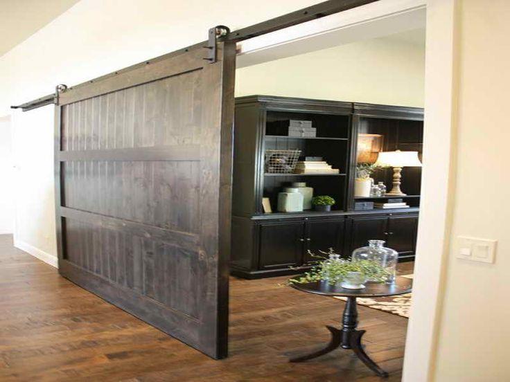 Best 25+ Interior Barn Doors Ideas On Pinterest
