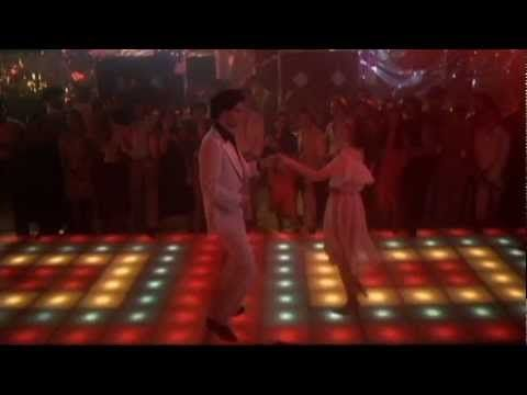 Saturday Night Fever - More Than A Woman (Bee Gees) - 1of my fav songs