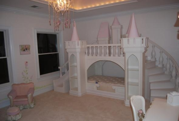 10 images about princess bedroom ideas on pinterest for Little princess room