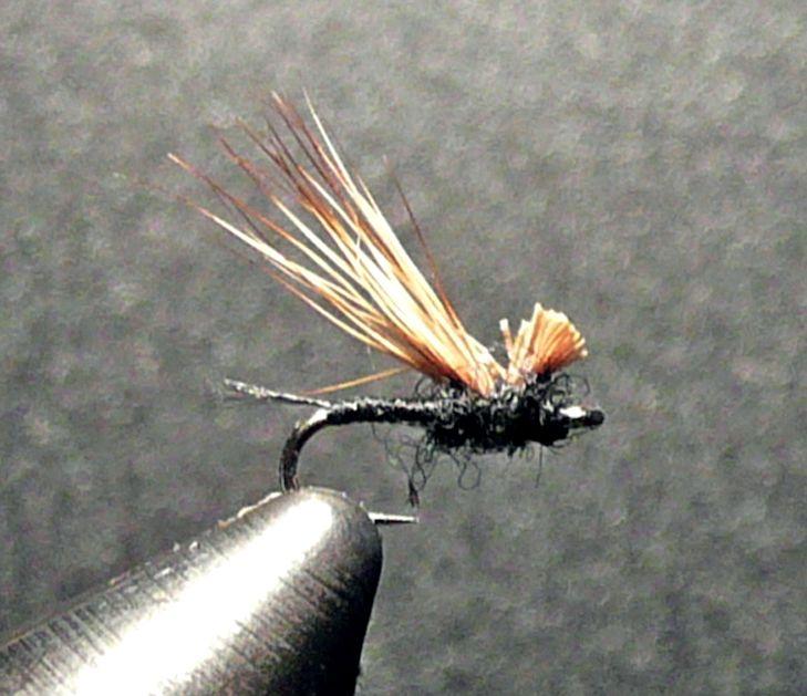 Rainbow Warrior Midge: 277 Best Trout Flies Images On Pinterest