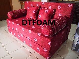 Sofa Bed inoac Merah Maroon https://dtfoam.com/sofa-bed-merah-maroon/ – Pilihan Busa : Super awet 10 tahun /Esklusif awet 15 tahun. – Cover : Katun. – Dapat di vakum untuk memperkecil biaya pengiriman. – Motif cover dapat menggunakan motif cover sofa bed maupun motif kasur busa. Sofa bed adalah gabungan sofa dan kasur, bersifat multi …</p>