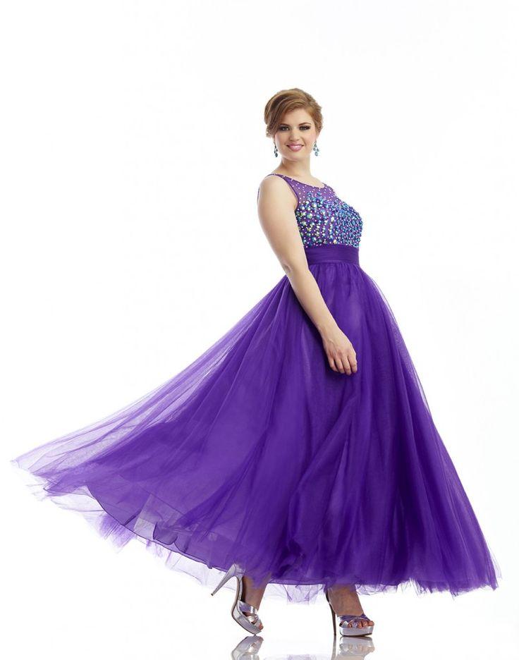 Beautiful Plus Size Prom Dresses – fashion dresses
